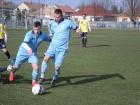 Kőszegi FC - Répcelaki SE