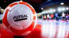 (Futsal) Répcelaki SE - Kőszegi FC
