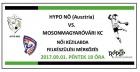 Hypo NÖ - Mosonmagyaróvári KC