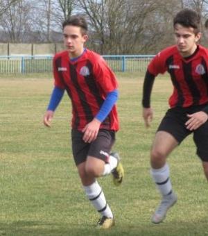 U19: A lelkes játék győzelmet eredményezett