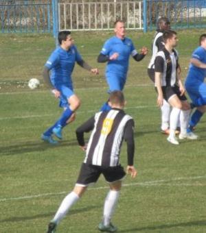 Vasárnap Rábapatyra látogat labdarúgó csapatunk