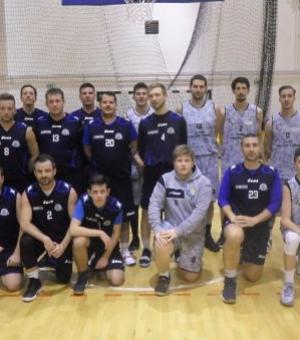 Kosárlabda: tisztes helytállás Celldömölkön