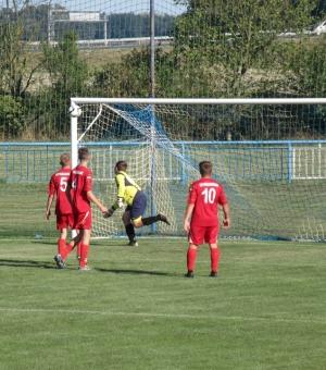 U19: Győzelemmel kezdte a bajnokságot ifjúsági csapatunk.
