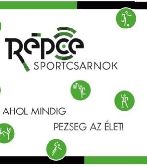 Május 3-tól ismét kinyit a Répce Sportcsarnok!